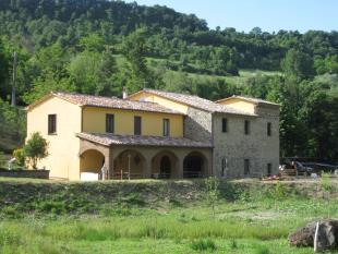 7 bed Villa in Castiglione in Teverina...