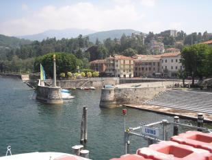3 bed Villa in Luino, Varese, Lombardy
