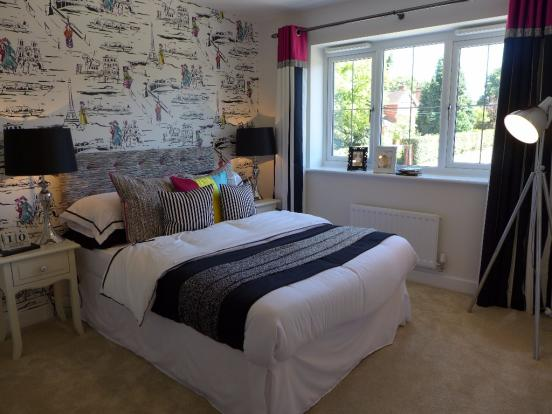 Show home 2nd bed