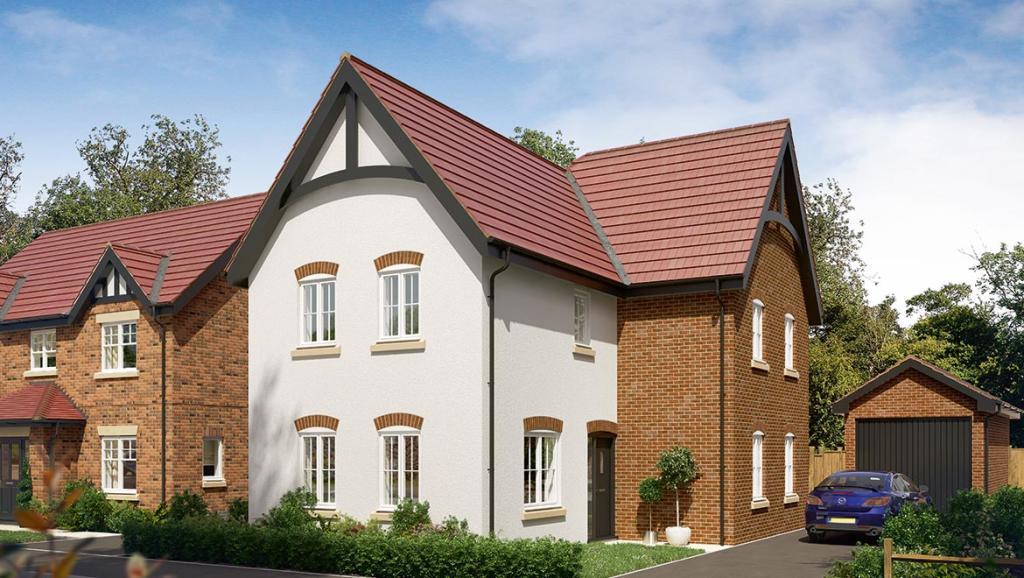 GLD31921 Hartlebury Alt Avant Homes Typical Exterior