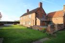 property for sale in Glebe Farm, Kirton