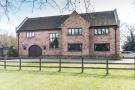 property for sale in Stowgate Farm, Deeping St James