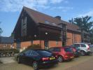 property to rent in Saddlers Court, Oakham office park