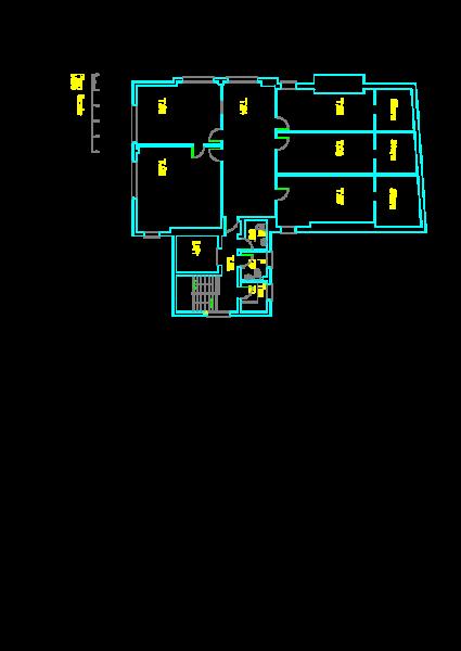 Ashley 3rd Floor