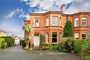 5 bed semi detached home for sale in Hawthorn, 68 Park Avenue...