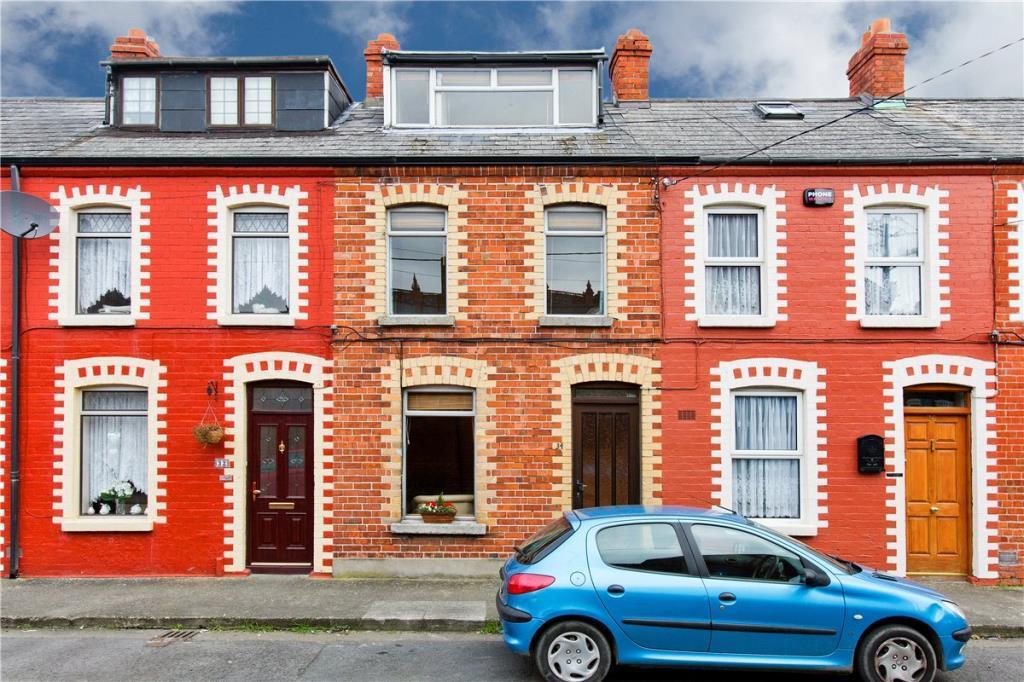 2 bed Terraced home in 34 Doris Street...