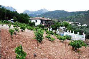 6 bedroom Detached house in Spain - Ref:  VSO206