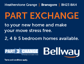 Get brand editions for Bellway Homes Ltd, Heatherstone Grange