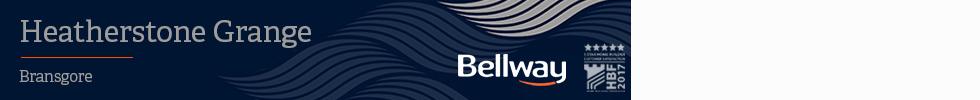 Bellway Homes Ltd, Heatherstone Grange