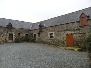 property in GOUDELIN, Bretagne