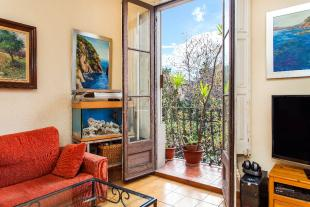 Barcelona Flat for sale