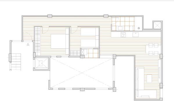 Floor Plan 4th floor