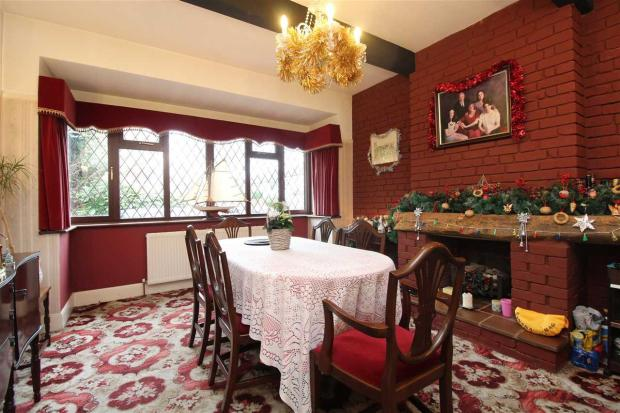 4 bedroom semi detached house for sale in marine estate for The dining room leigh