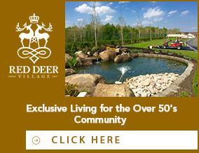 Get brand editions for Red Deer Village, Red Deer Village
