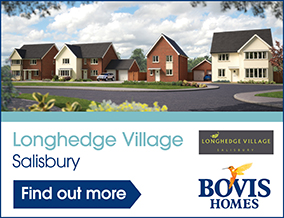 Get brand editions for Bovis Homes Southern Counties Region, Longhedge Village