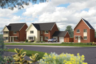 Photo of Bovis Homes Southern Counties Region