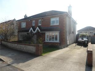 3 bed semi detached property for sale in 25 Brackinrainey Manor...