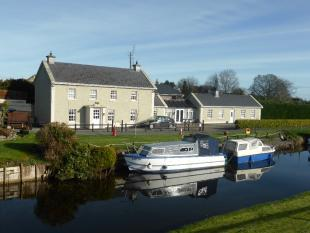 5 bed Detached house in Enfield, Meath