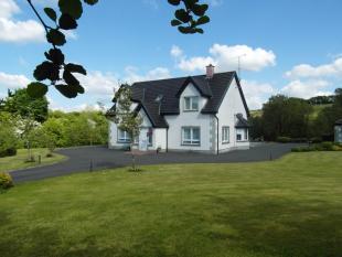 4 bedroom Detached house in Glenfarne, Leitrim
