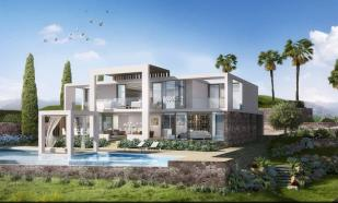 5 bedroom Detached Villa for sale in Spain - Andalusia...