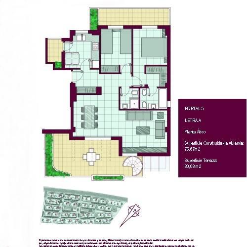 Floor plan CDS10207