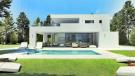 4 bedroom new development for sale in Andalucia, Malaga, Mijas