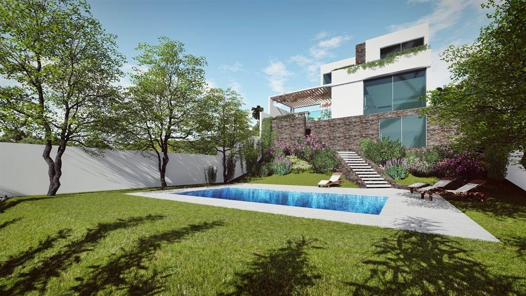 4 bedroom new development in Andalucia, Malaga, Mijas