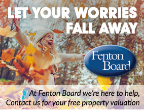 Get brand editions for Fenton Board, Rotherham