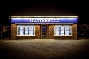 Hunters, Hellesdonbranch details