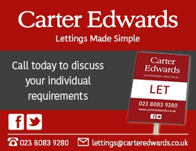 Get brand editions for Carter Edwards, Woolston