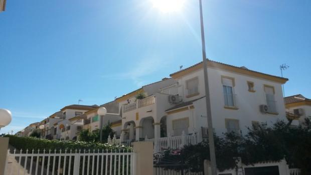 3 bedroom Bank Property, Semi-detached Villas Orihuela (Costa)