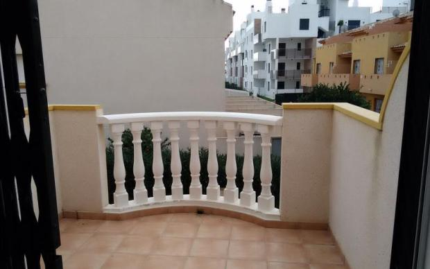 3 bedroom Bank Property, Semi-detached Villas Orihuela