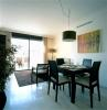 Roda Golf ground floor apartment