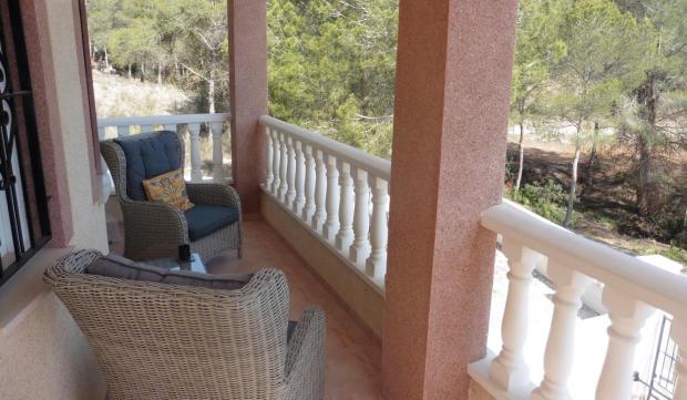 3 bedroom detached Villa, Pilar de la Horadada
