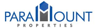 Paramount Properties Murcia, Murciabranch details