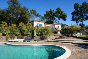 Vall Llobrega Villa for sale