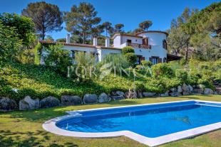 4 bed Villa in Llagostera, Girona...