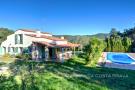 Santa Cristina d`Aro Villa for sale