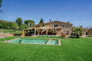 Country House for sale in Mont-ras, Girona...