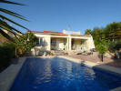 Detached house for sale in La Marina, Alicante...