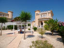 4 bedroom Detached property in La Marina, Alicante...