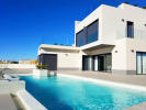 3 bed new property in Campoamor, Alicante...