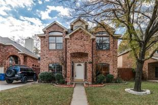 house for sale in Texas, Dallas County...