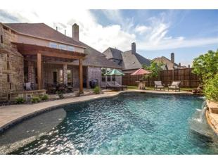 5 bed property in Texas, Collin County...