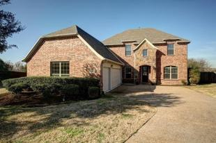4 bed house in USA - Texas...