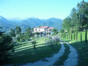 Villa Latina Detached property for sale