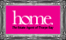 Home, Thorpe Bay logo