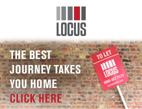 Get brand editions for Locus Estates, Harringey