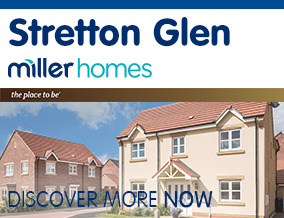 Get brand editions for Miller Homes Midlands, Stretton Glen Phase 4