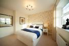 Images shows typical Downham house style